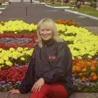 ОльгаШибаева