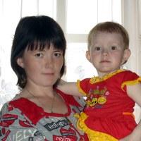ЛарисаНикифорова