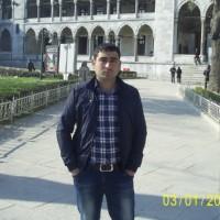 Parviz Musayev, Баку