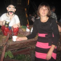 AlenaStarostyuk