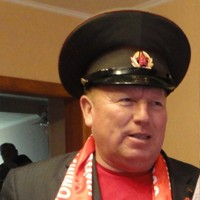 ТабрисХазиев