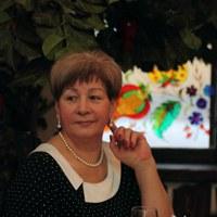 ТамараМаксимова