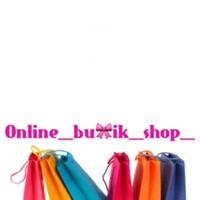 OnlineButik-Shop