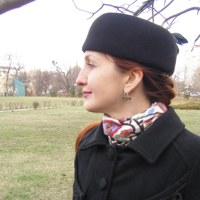 МаринаТрощій