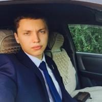 ФёдорАндреевич