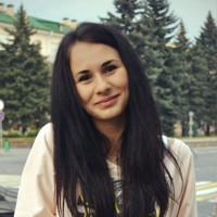 ОлесяНадько