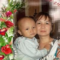 MeruKilibaeva
