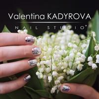 ВалентинаКадырова