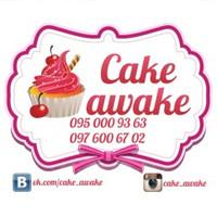 CakeAwake