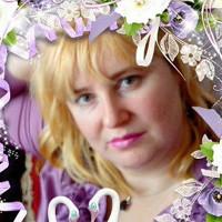 НатальяМеньшова