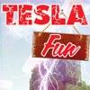 TeslaFun Minecraft Юмор