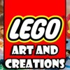 LEGO Art & Creations