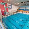 Дворец подводного спорта