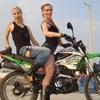 Аренда мотоцикла Крым Прокат мопеда Симферополь