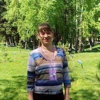Наталья Алырчикова