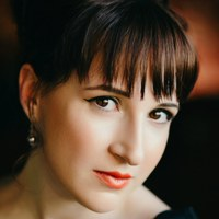 фотография Софья Жиликова-Балазовская