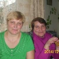 ЛюдмилаШантар