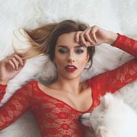 ЕлизаветаСворовская