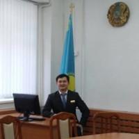 АлмасИсатаев