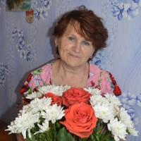 ВалентинаШиренина