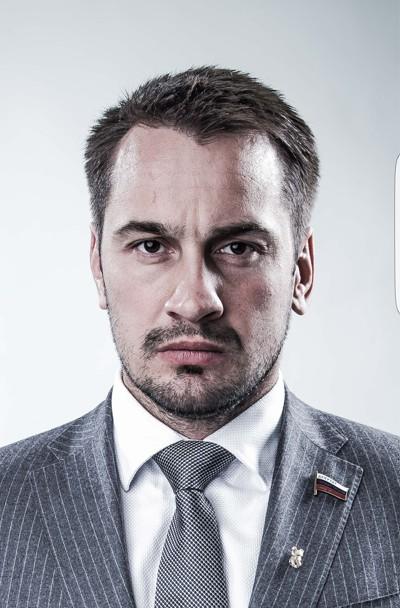 Дмитрий Носов, Москва
