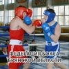 Федерация бокса Брянской области