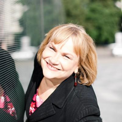Anita Dimanta, Baldone