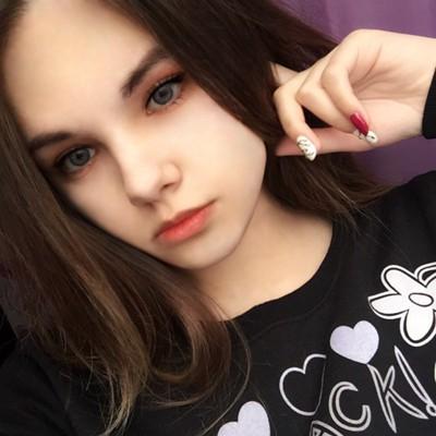 Анастасия Шумовская, Санкт-Петербург