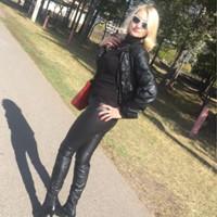 ОльгаДобрынина
