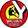 Фитнес/Новосибирск/YACUBIX Fitness System