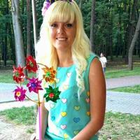 НатальяВоронова