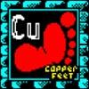 Copper Feet Games