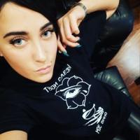 ЮлияСерикова