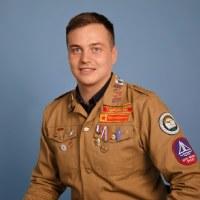 ИгорьСамсонов