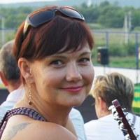 ИринаТруфанова