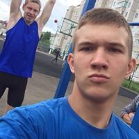 АлексейБурмакин