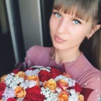 ДарьяКуржий