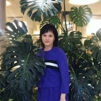 ЛюдмилаСеменова