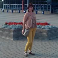 ЖаннаКустова