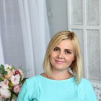 ЯнаДеришева