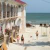 Затока отель Новая Ирина у моря