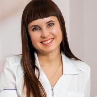 ИринаСтепанец