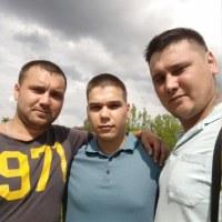 Олег-ЯкудзаЯкшибаев