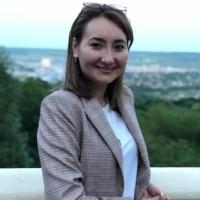 АйгульДжумагулова-Менажиева
