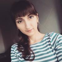 КристинаЛистратенко