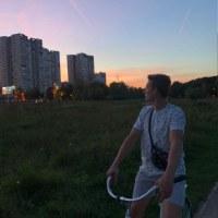 ArtemyGirshkovich