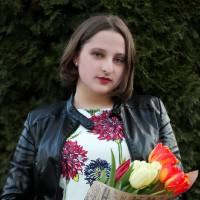 АнастасияЛещенко