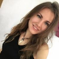 ОлесяСахарова
