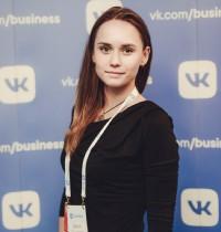 Дарья Сычугова