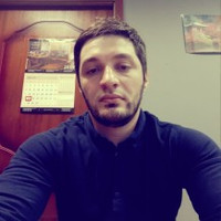 AfganMerdenov